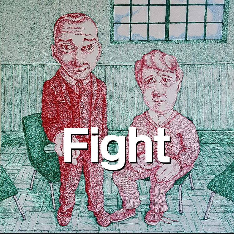 cover art for 03: Fight