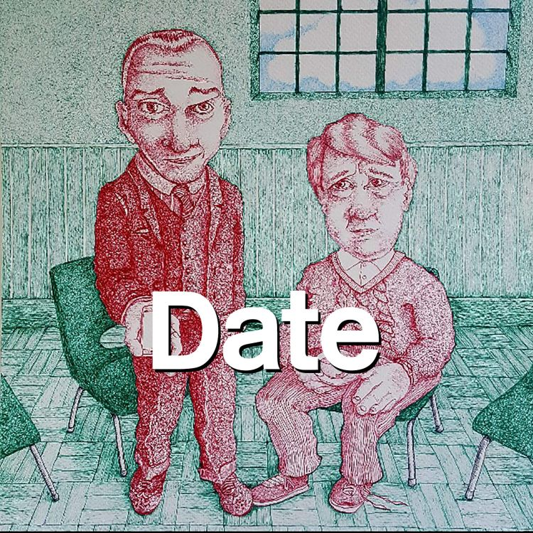 cover art for 02: Date