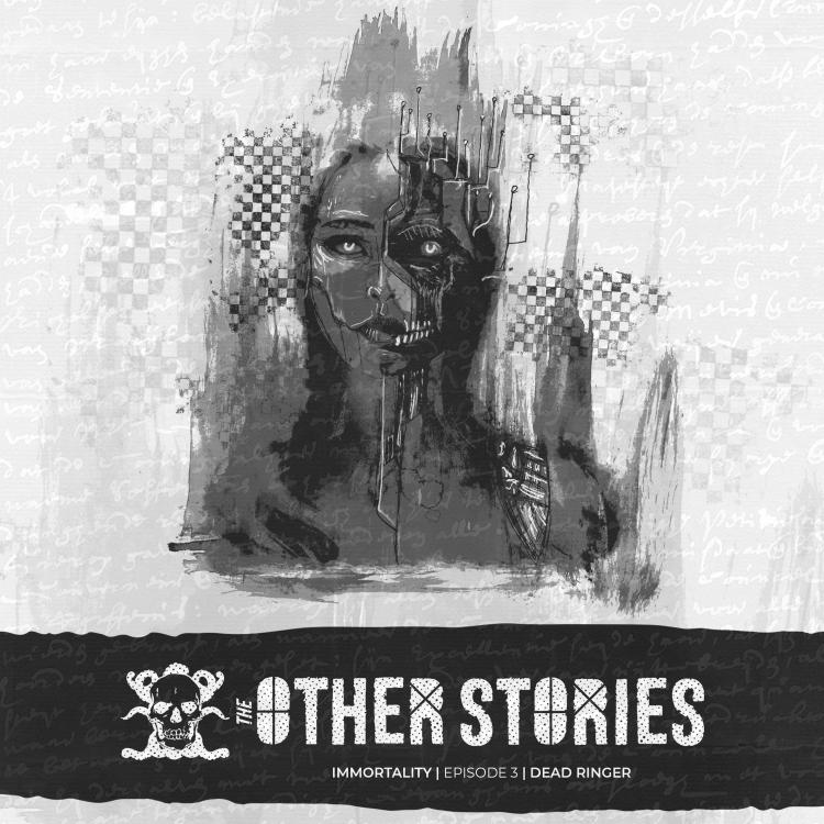 cover art for 58.3 Dead Ringer