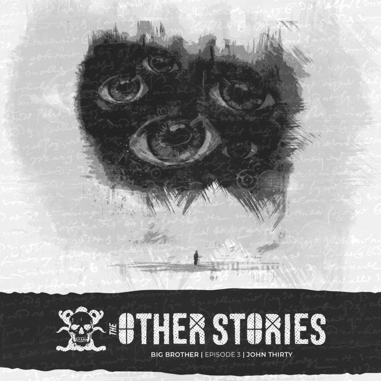 cover art for 54.3 John Thirty