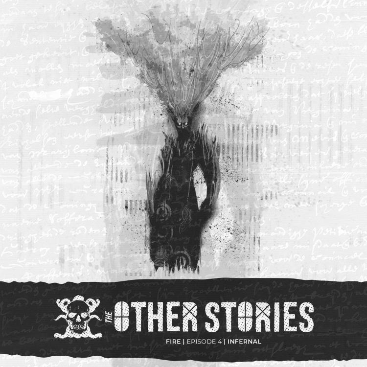cover art for 53.4 Infernal