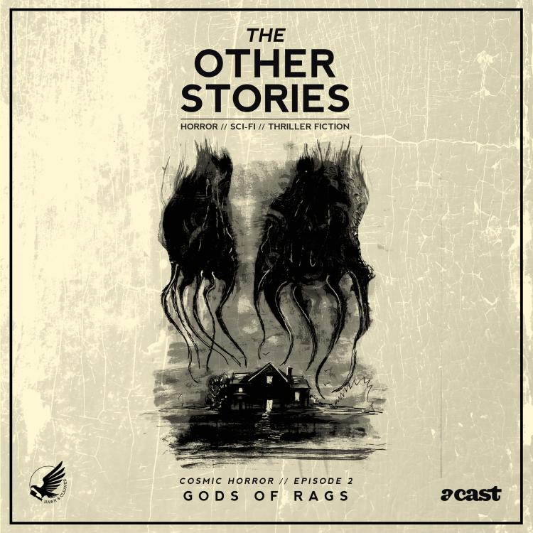cover art for 43.2 Gods of Rags