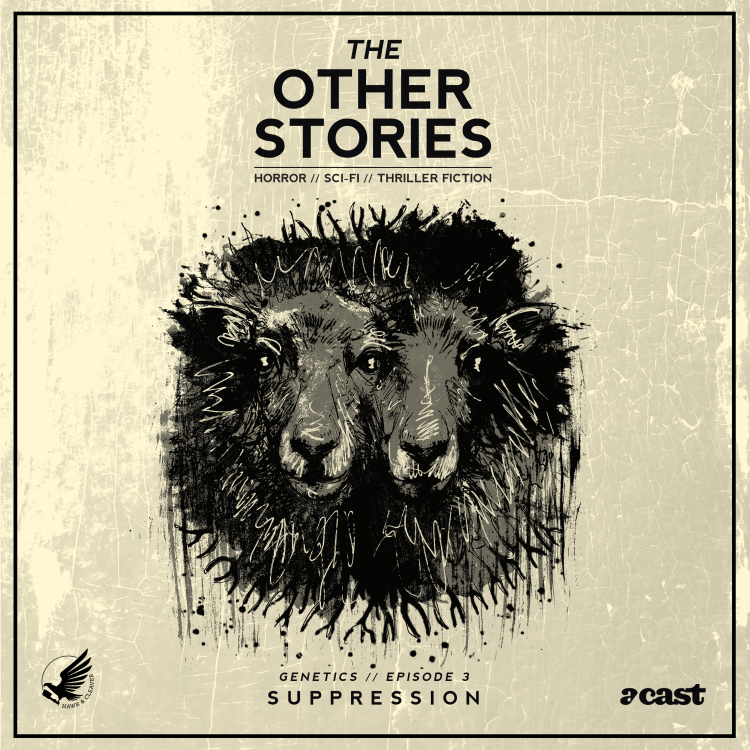 cover art for 42.3 Suppression