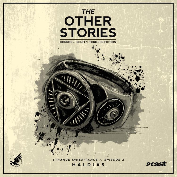 cover art for 41.2 Haldjas