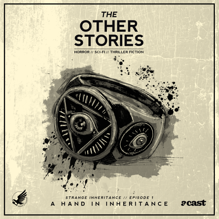 cover art for 41.1 A Hand in Inheritance