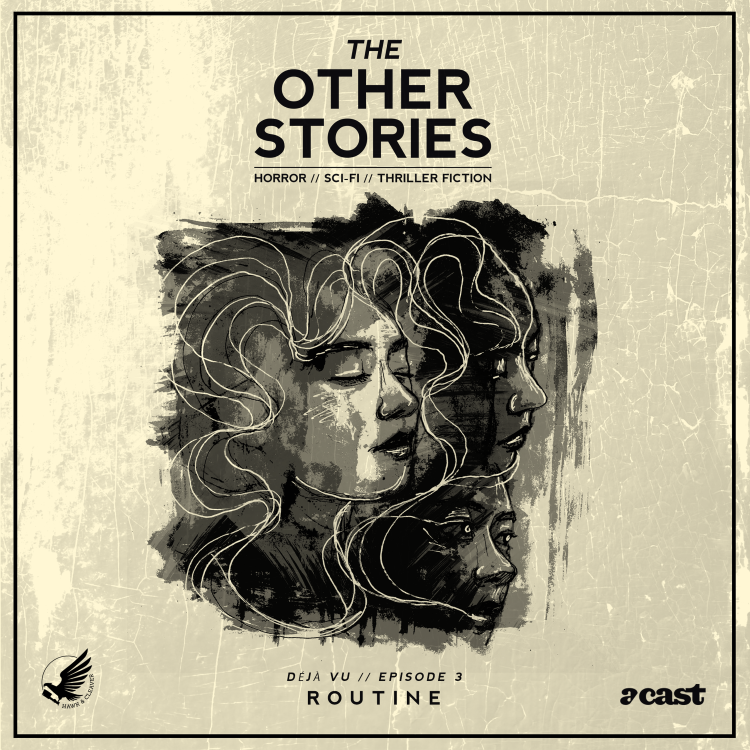cover art for 40.3 Routine