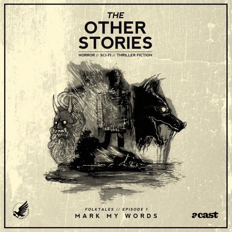 cover art for 38.1 Mark My Words