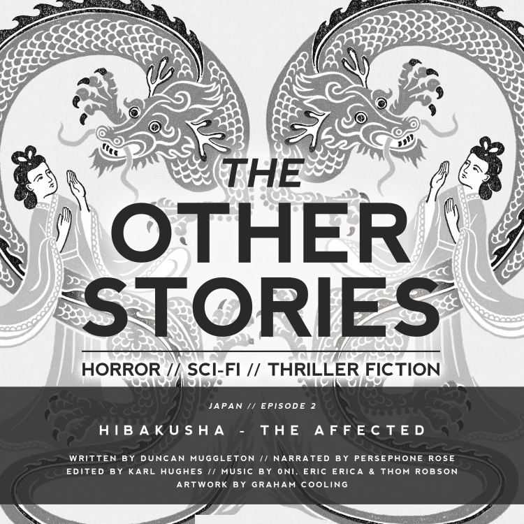 cover art for 29.2 Hibakusha : The Affected