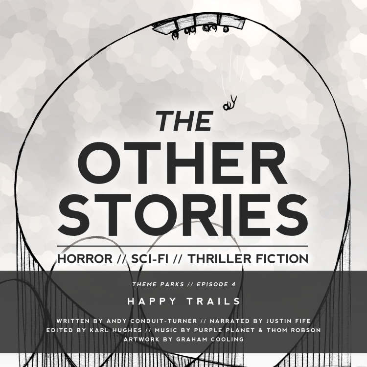 cover art for 25.4 Happy Trails