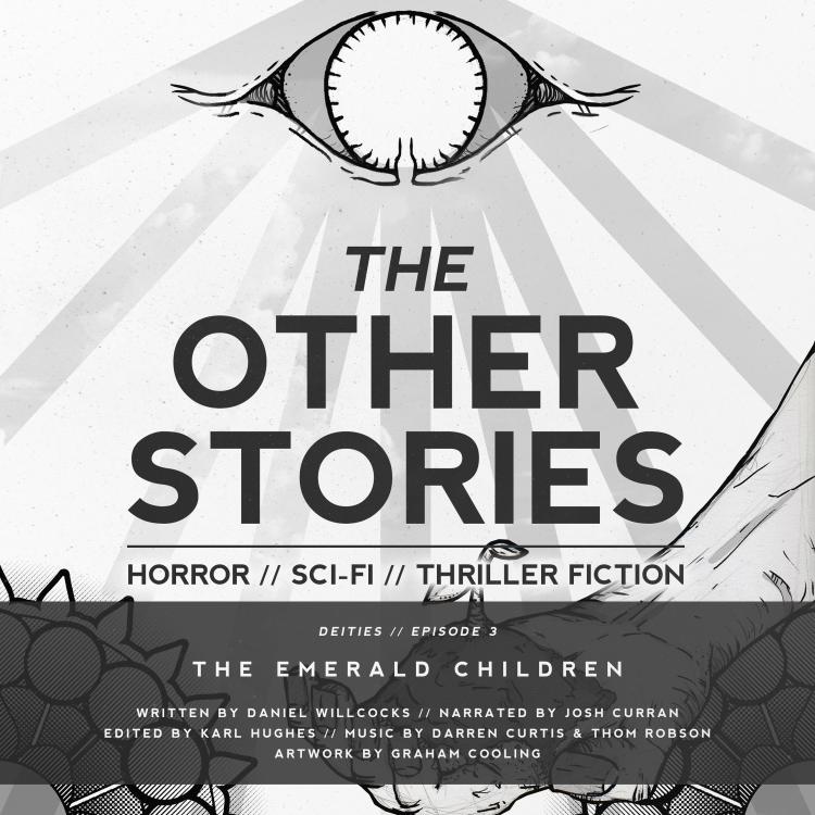cover art for 17.3 The Emerald Children