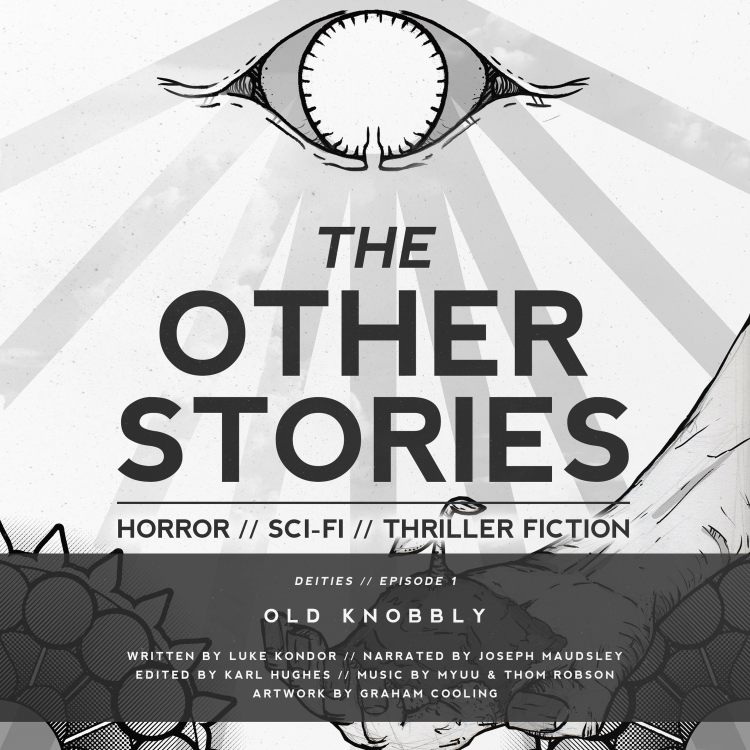 cover art for 17.1 Old Knobbly