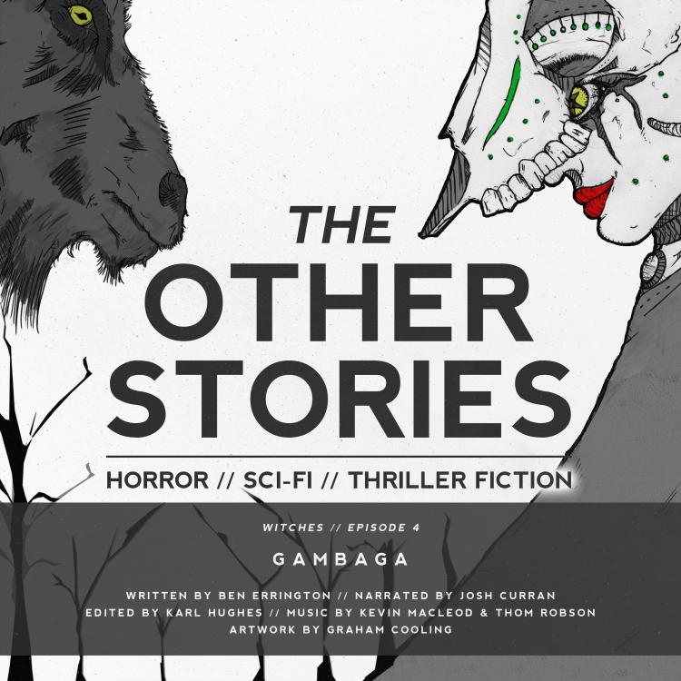 cover art for 16.4 Gambaga