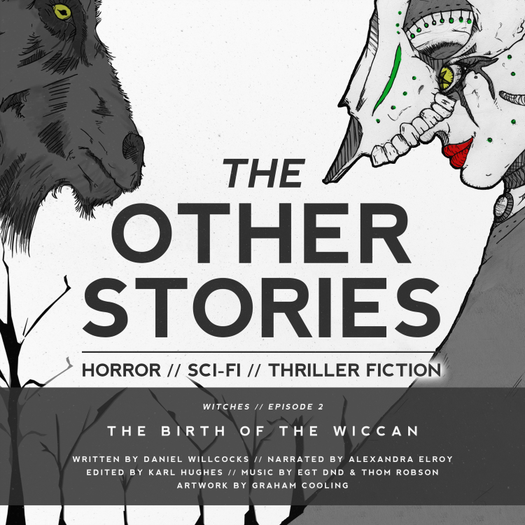 cover art for 16.2 The Birth of the Wiccan