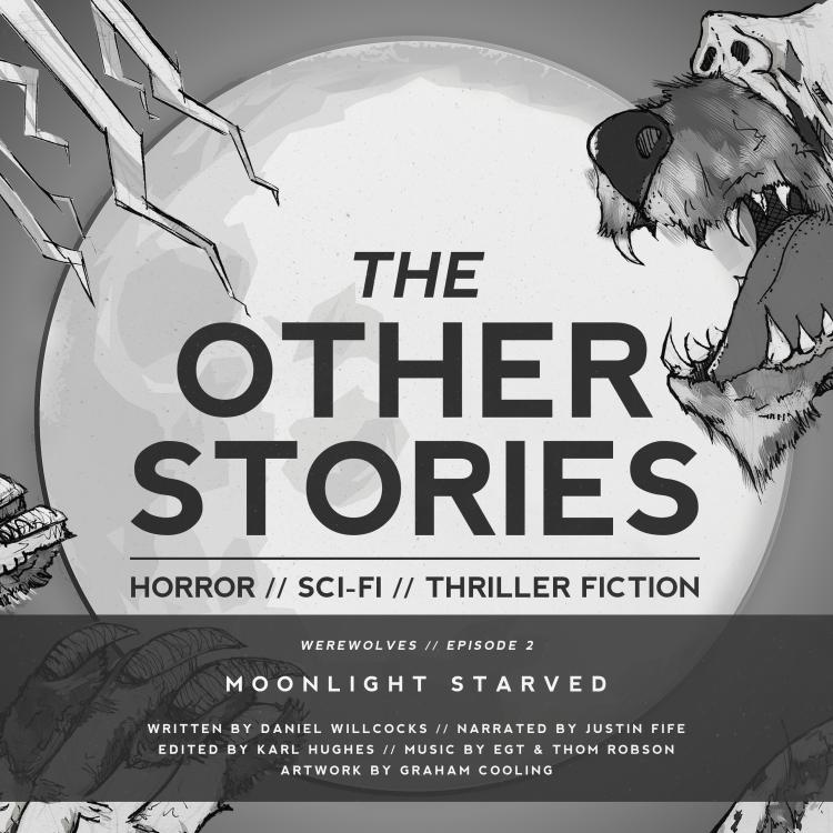 cover art for 15.2 Moonlight Starved