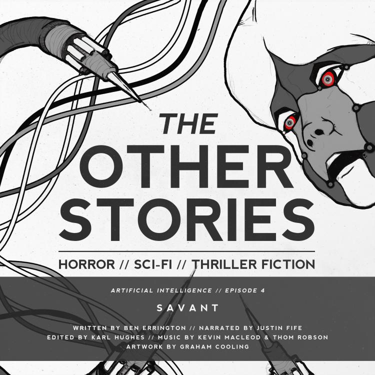cover art for 14.4 Savant