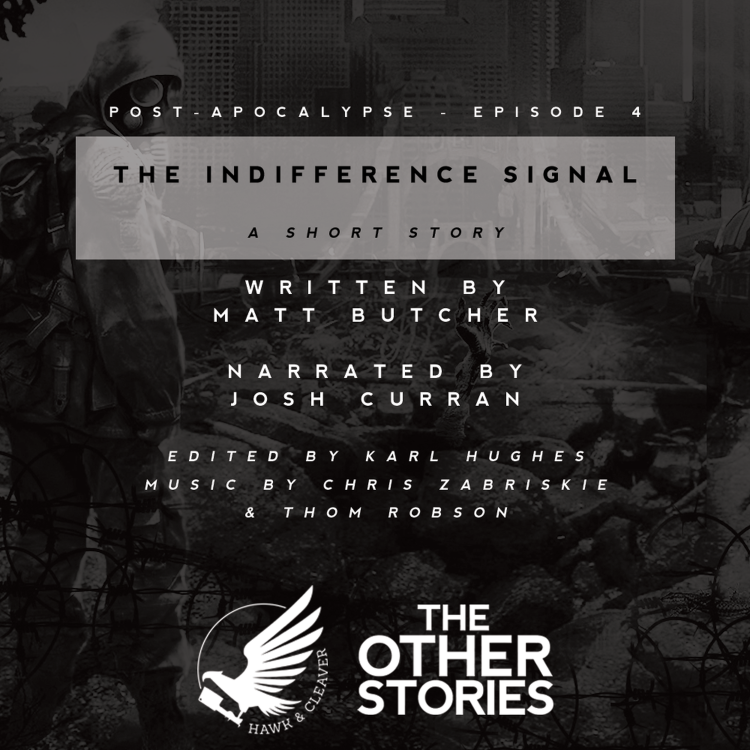 cover art for 13.4 The Indifference Signal