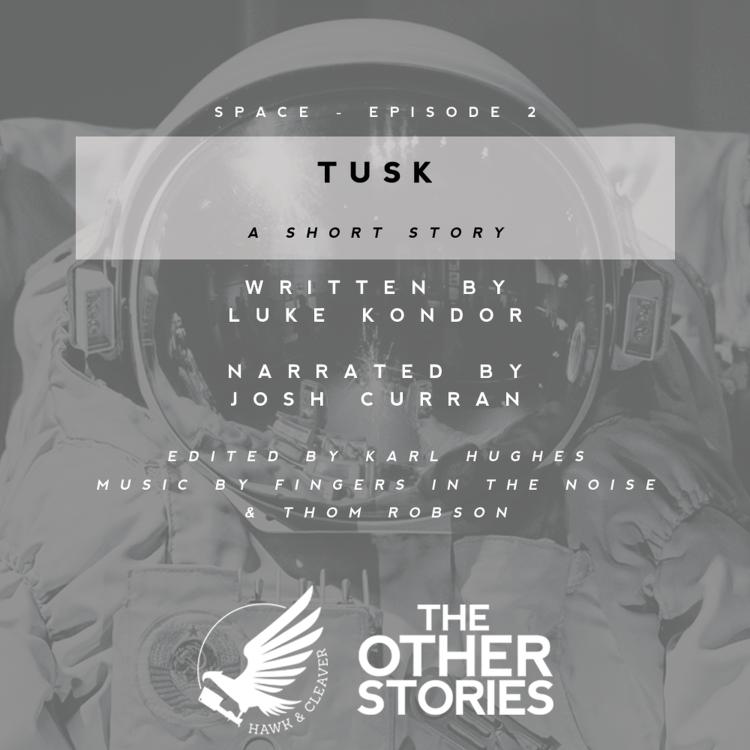 cover art for 11.2 Tusk