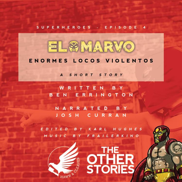 cover art for 10.4 Enormes Locos Violentos