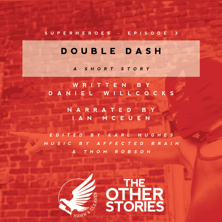 cover art for 10.3 Double Dash