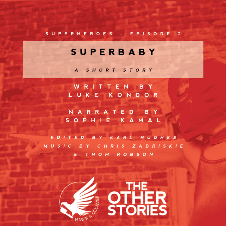 cover art for 10.2 Superbaby