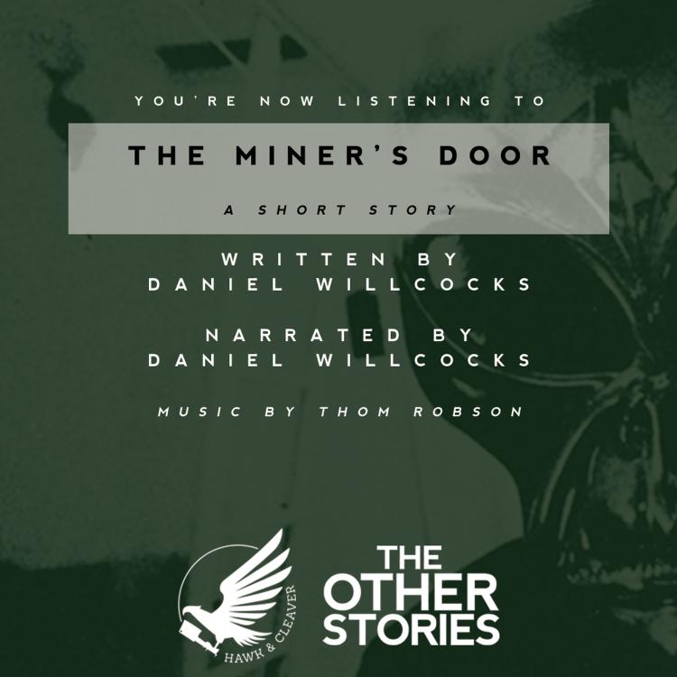 cover art for 1.4 The Miner's Door