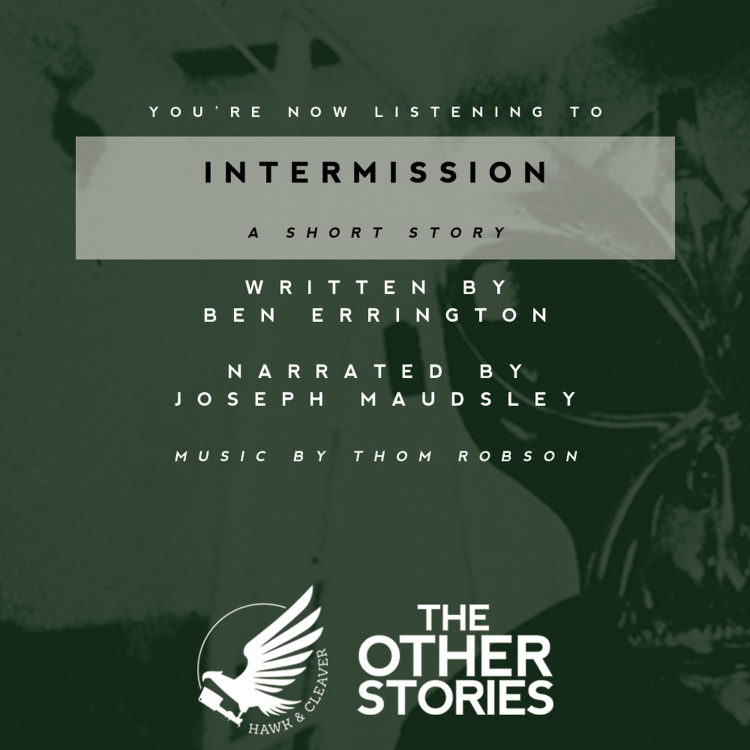 cover art for 1.3 Intermission