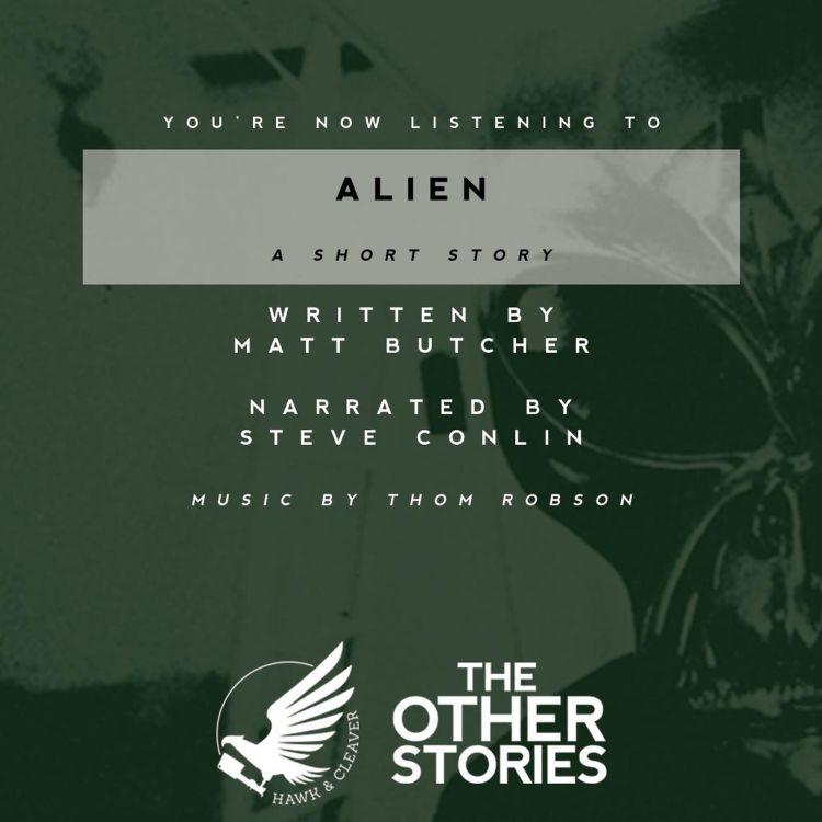 cover art for 1.1 Alien