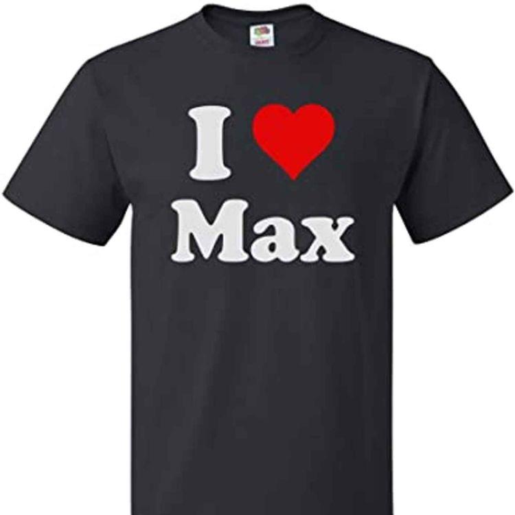 cover art for I&K Podcast 26: Be More Max - 15th September 2021