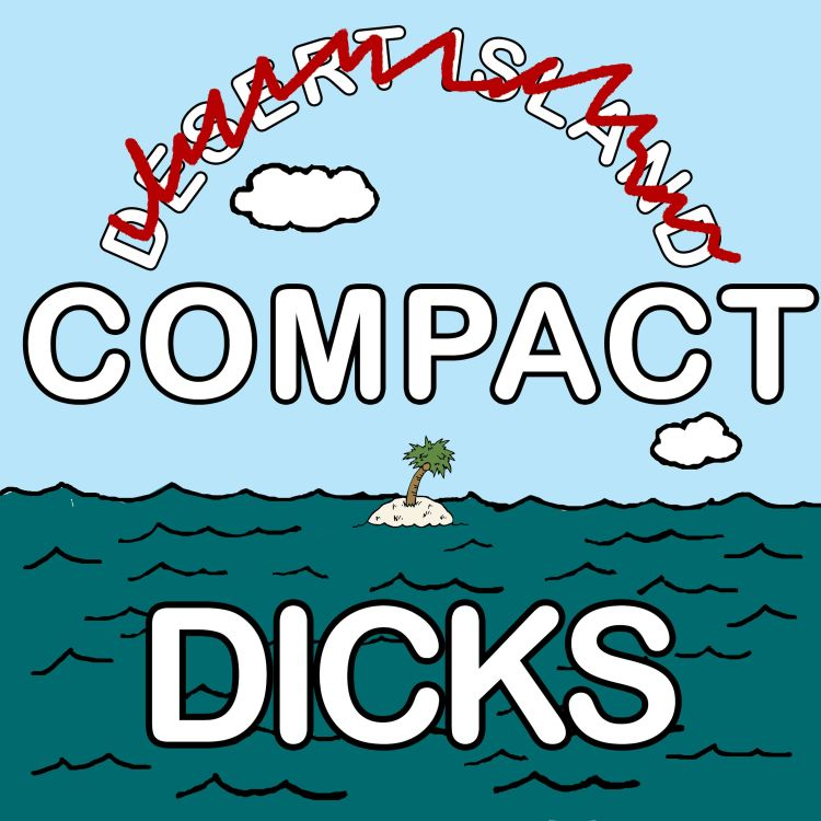 cover art for COMPACT DICKS 22