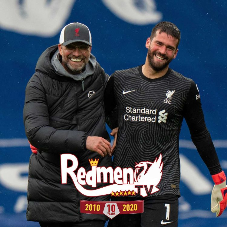 cover art for West Brom 1-2 Liverpool   Instant Match Reaction