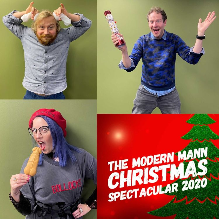 cover art for Christmas Spectacular 2020!