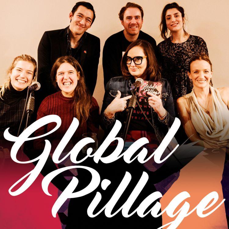 cover art for 9.3 Reality TV with Olga Koch, Rosie Jones, Celya AB and Kate Smurthwaite