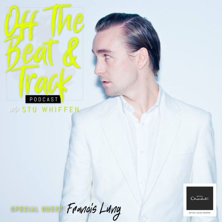 cover art for Special Guest - Francis Lung