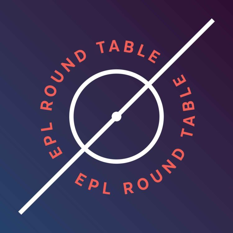 cover art for EPLRT: S08E03 - Is It Too Early to Panic About Arsenal?