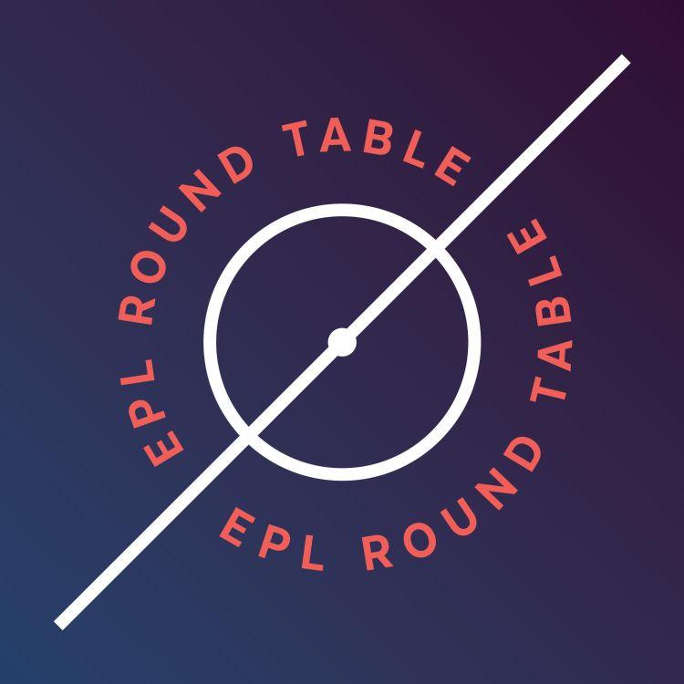 cover art for EPLRT: S08E02 - The Premier League is Back!
