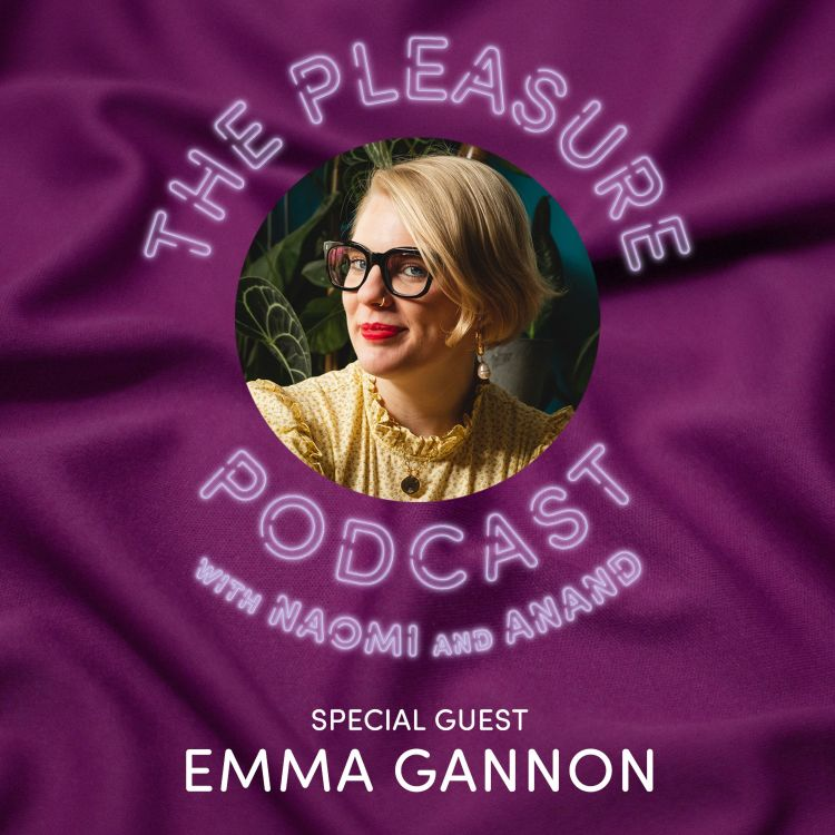cover art for S4, Ep 2 Emma Gannon: The Choice to be Child-Free