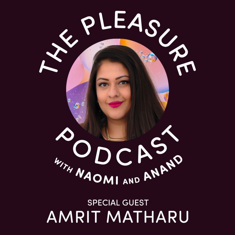 cover art for S2, Ep 7 Amrit Matharu: The 2nd Gen British Asians Searching for Love