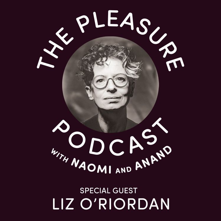 cover art for S2, Ep 4 Liz O'Riordan: Sex, Intimacy and Breast Cancer