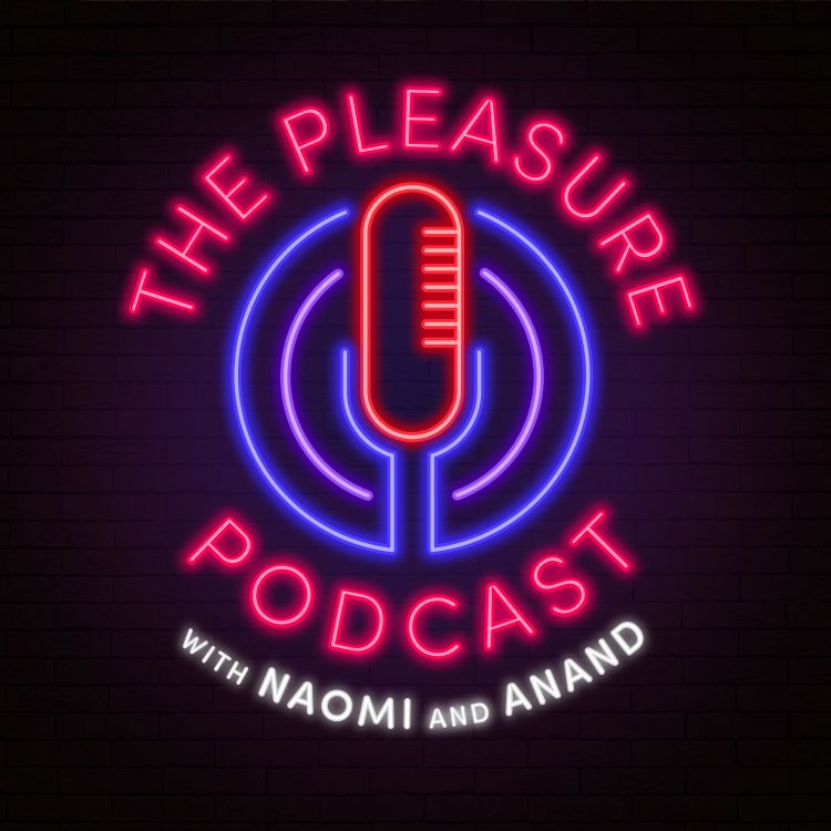cover art for S1, Ep 6 Crystal Rasmussen: Drag and the Performance of Pleasure
