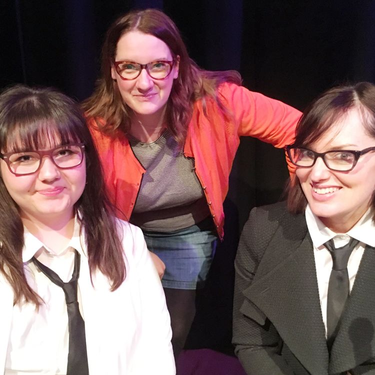 cover art for 12. Worth with Sarah Millican