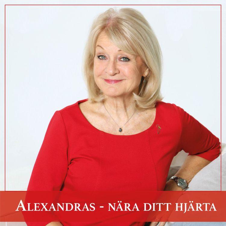 cover art for Alexandras - nära ditt hjärta - avsnitt 1