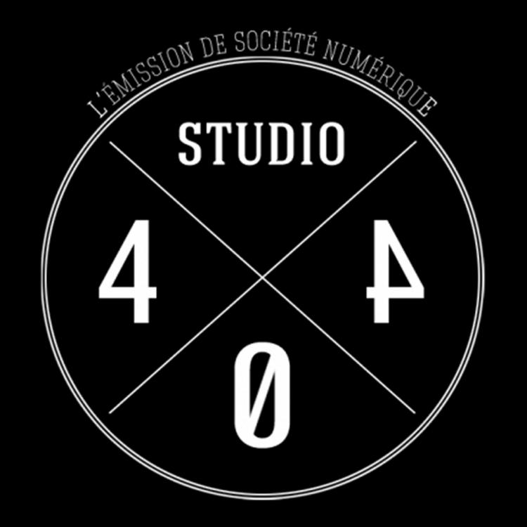 cover art for Studio 404 / Au revoir