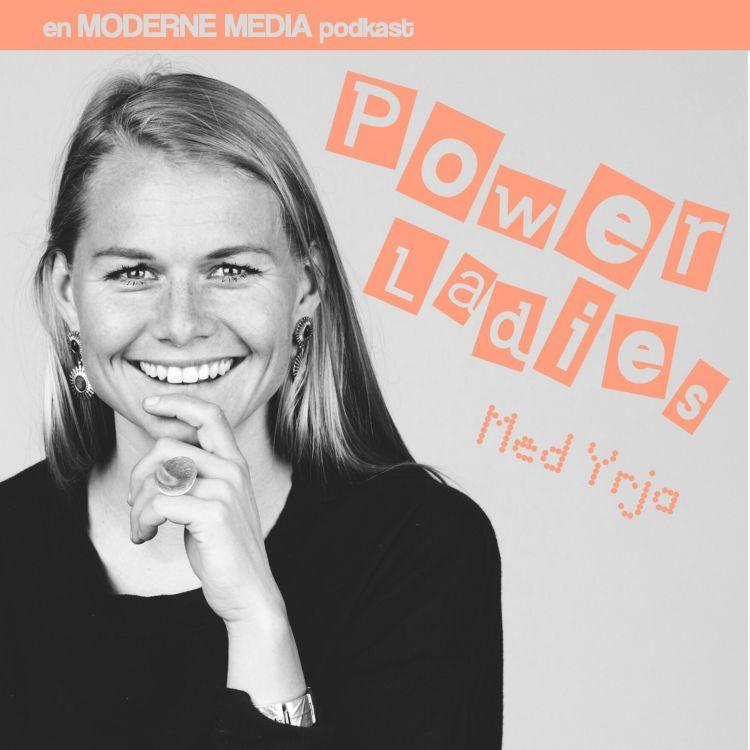 cover art for Ep. 16 - Maria Amelie - Om startup-miljøet, entreprenørskap, blockchain og Startup Migrants