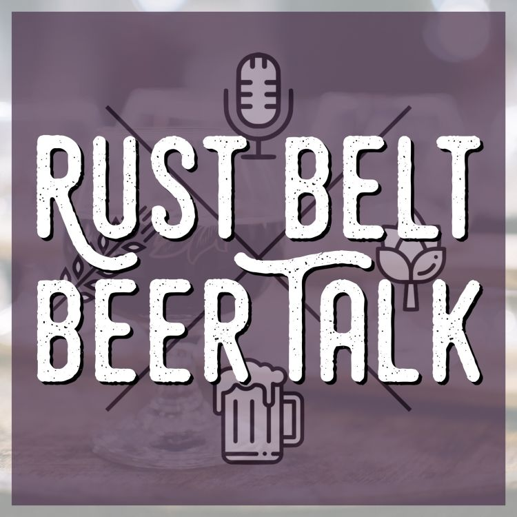 cover art for RBBT 57 - Yinz Got'ny Beer?