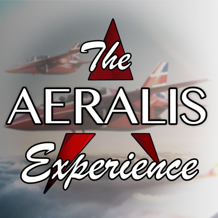 cover art for Why Do the AERALIS aircraft need a Data Link?