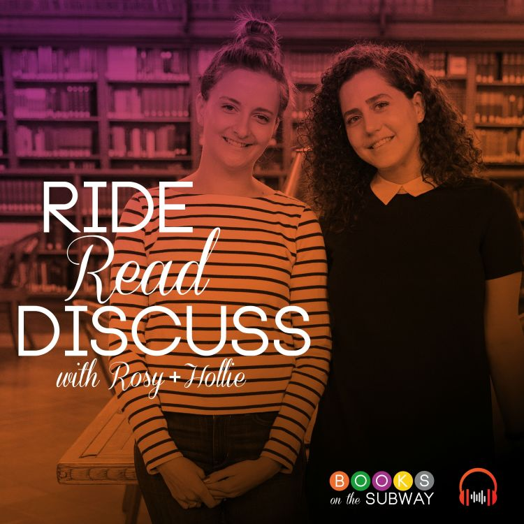 Chapter 20: Books are Magic with Emma Straub - Ride  Read