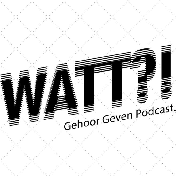 cover art for Trailer: Gehoor Geven