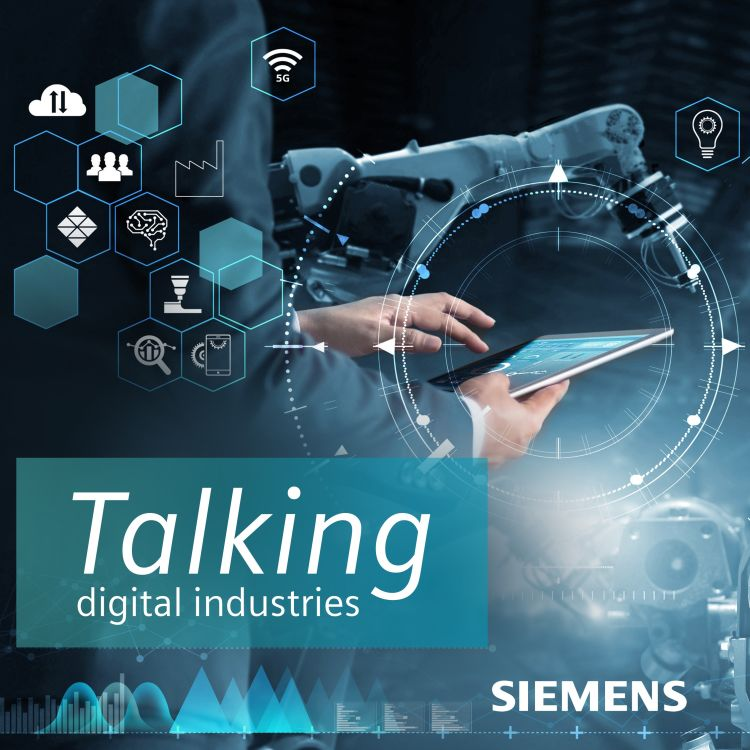 cover art for Industrial 5G – is there really something behind it?