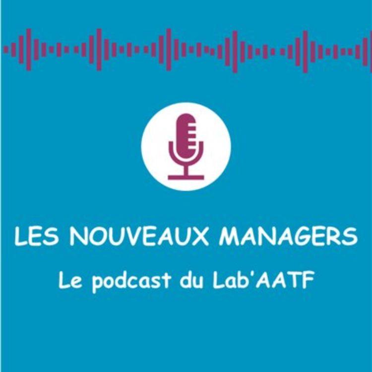 cover art for Les nouveaux managers, Episode 2: flibusteries managériales