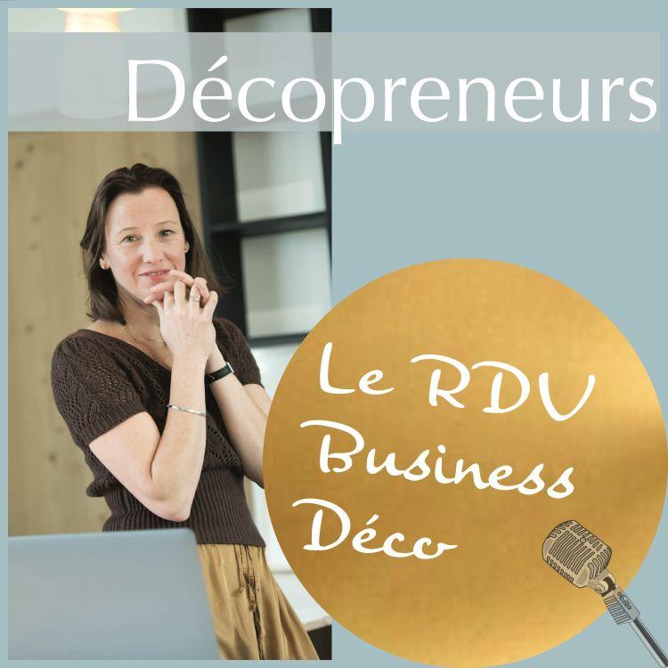 cover art for Décopreneurs - Qui, quoi et pourquoi
